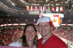 Olympics Women's Gold Medal Hockey